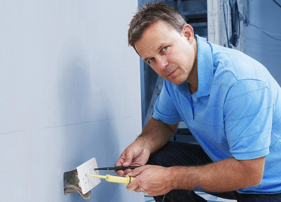 electro service lucrari instalatii electrice